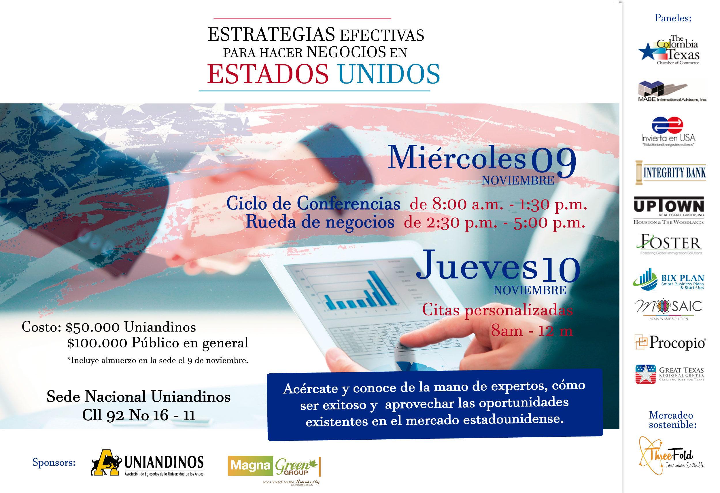 Seminario en Colombia
